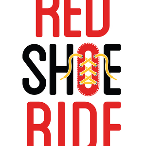 Event Home: Red Shoe Ride 2016